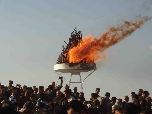 Kirkuk`s Newroz