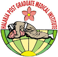 Halabja Post Graduate Medical Institute