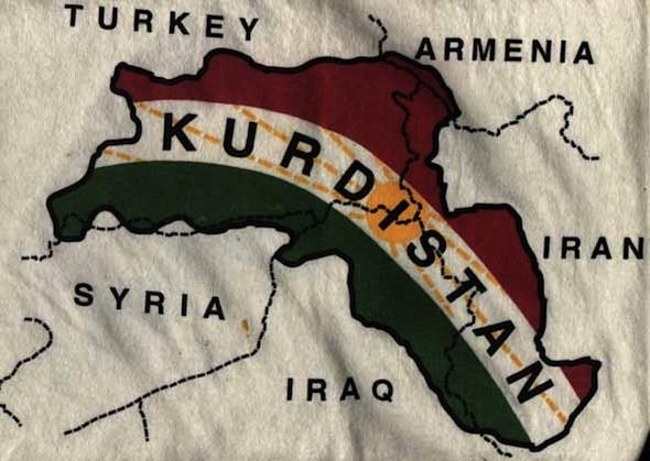 KURDISH CONFLICT RESOLUTION FORUM