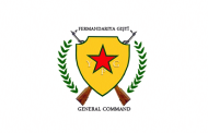 Oct. 2: Gen. Comm. Statement About the Ongoing Support of the Anti-ISIS International Coalition
