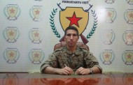 Interview with Polat Can, the Representative of the People`s Protection Units to the International Coalition
