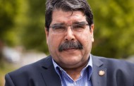 Interview with Mr. Salih Muslim, Chairman of Democratic Union Party (PYD)