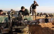 Kurdish peshmerga plead for arms as Islamic State turns U.S. military vehicles into bombs