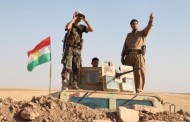 Backed by U.S. forces, Kurds launch military campaign to liberate Yezidi region from ISIS