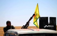 Kurds prevent ISIS militants from planting mines north Raqqa