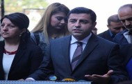 Demirtaş slams Davutoğlu: What are you trying to hide?