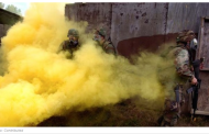 ISIS Building Chemical Weapons: What's Next?