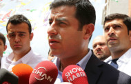 Demirtaş predicts HDP will become third party in elections