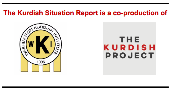 Situation Report: November 2, 2015