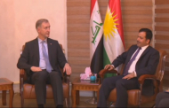 German Consul General concerned by ongoing issues in Kurdistan