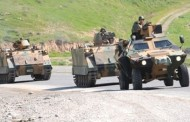 Operations and bombardments by Turkish army continue