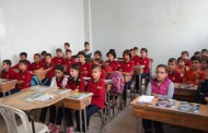 306 schools provide mother-tongue education in Efrîn Canton
