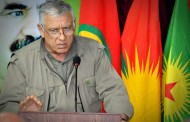 Bayik: Cease Fire for Ocelan's Freedom