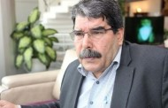 Saleh Moslem: 50 tons of ammunition delivered, more are underway