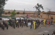 Syrian Democratic Forces launch first offensive in south Hesekê