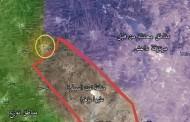ISIS gangs bombard Ahrez village
