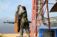 Oct. 28: Combined Defense Units Repulse Multiple Daesh Attacks in Kobnai, Jazira