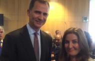 Yazidi MP Tells King of Spain of IS Brutality
