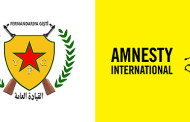 Gen. Comm. of the People's Defense Units in Response to Amnesty International's Oct. 8 Report