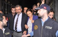 Head of Amed Bar detained and taken to Istanbul