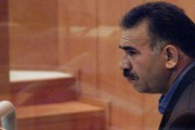 Öcalan: I am in isolation, cannot present proper defense