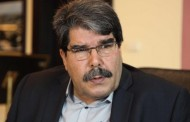Saleh Moslem: We'll open a mission in Berlin, Paris and Moscow