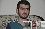 Wanted suicide bomber: We crossed into Syria through a path for ISIS