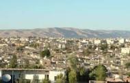 Explosion in Qamishlo