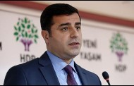 Assassination attempt on HDP co-chair Demirtaş in Amed