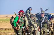 YPG Commander, Zaal: Military Operations Will Continue To Reach al-Hawl, Raqqa