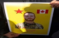 Canadians Pay Tribute to John Gallagher Who Died Fighting ISIS in Syria