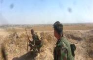 Peshmerga Fight Off ISIL Assault on Badosh Near Mousil