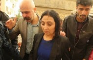 Yüksekdağ and deputies attacked by police in Silvan