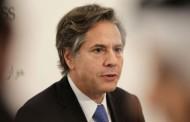 U.S. Deputy Secretary of State Antony Blinken Visits Erbil