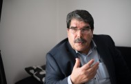 Muslim: Kurd will take revenge for victims of Paris attacks
