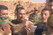 Video: Yazidis prepare to reclaim their homes from ISIS