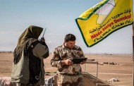 Syrian Democratic Forces take control of Al-Hawl