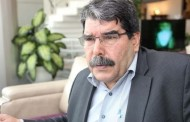 Saleh Moslem: Rojava is the model of future Syria