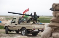 A short primer on Kurdistan with Peshmerga fighters