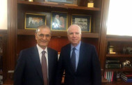 John McCain: We are working to support Iraq and Kirkuk in particular