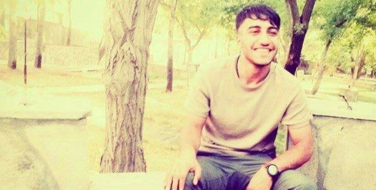 Police murder another youth in Silvan