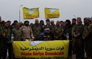 Syrian Democratic Forces (SDF) releases balance sheet of the operation in south Heseke