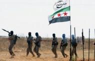 Ceyş El-Siwar liberated village of Milkiye from Al-Nusra and Ahrar Al-Sham