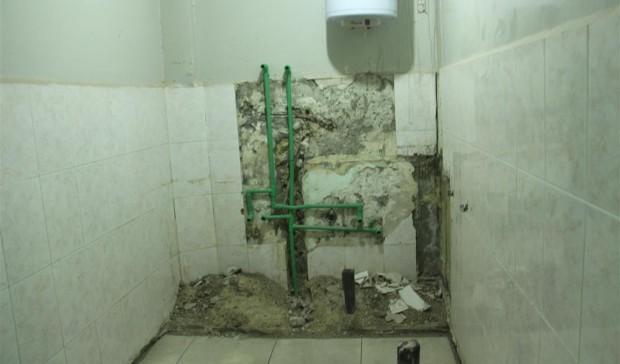 Hospital in Girê Spî to be reconstructed