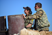 SDF Maintains Momentum in Clearance Operation, 3 Villages Freed On the 7th Day