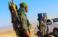 Further Success for SDF Liberation Campaign Around Hawl, Hasakah