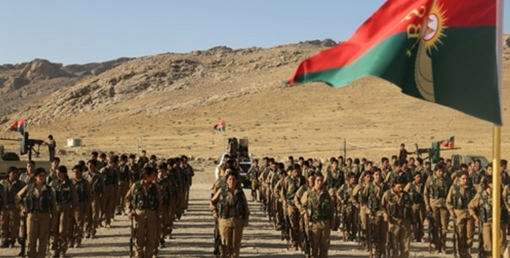 HPG-YBŞ: Shengal liberated