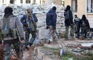 Al-Qaeda bombs Kurdish areas in Aleppo, civilian casualties reported