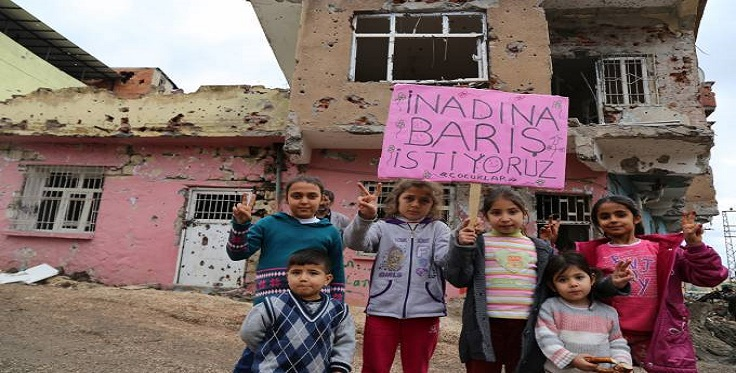 IHD: 617 children died in Turkey in 11 months