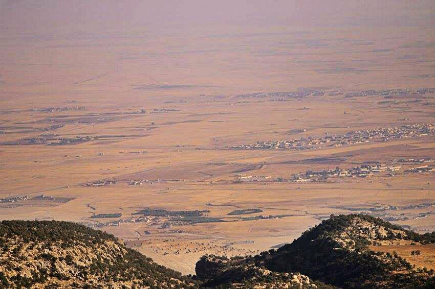 Strategic Mount Kolik between Shengal and Rojava liberated